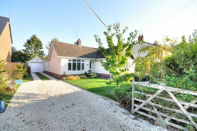 Thumbnail Detached house for sale in Chinnor Road, Towersey, Thame