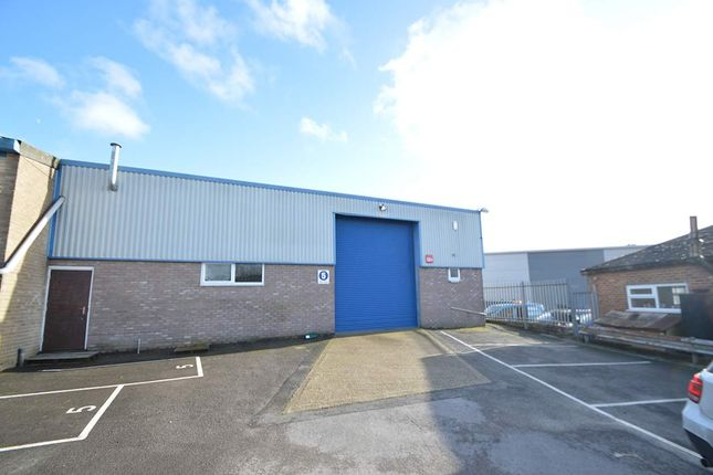 Thumbnail Warehouse to let in 5 Didcot Road, Poole
