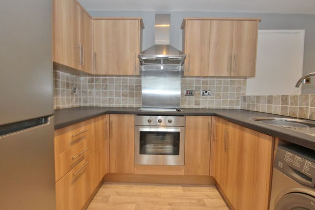 Kitchen of Mallyan Close, Hull, East Yorkshire HU8