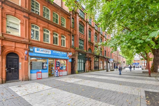 Thumbnail Flat for sale in Bridge Lofts, 3 Leicester Street, Walsall