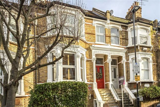 Thumbnail Property for sale in Aubert Road, London