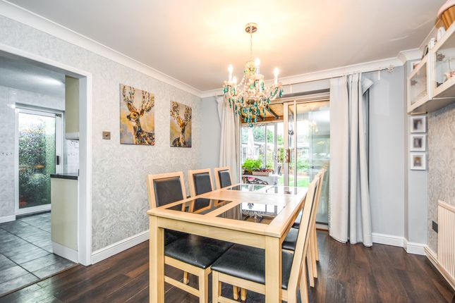 Dining Area of Rochford, Essex, . SS4