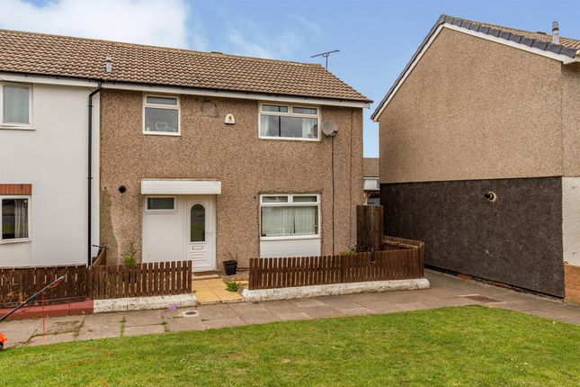 Thumbnail Terraced house for sale in Ainstable Road, Ormesby, Middlesbrough
