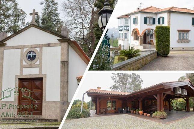 Thumbnail Property for sale in Oliveira De Azemeis, Aveiro, Portugal