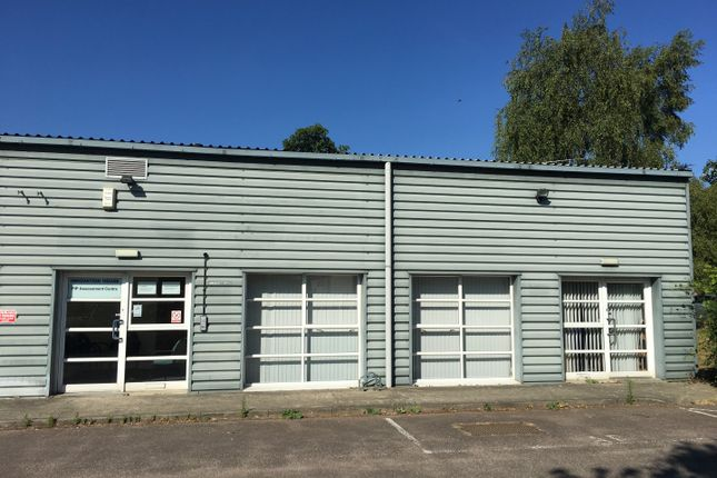 Thumbnail Office to let in Boldero Road, Bury St Edmunds