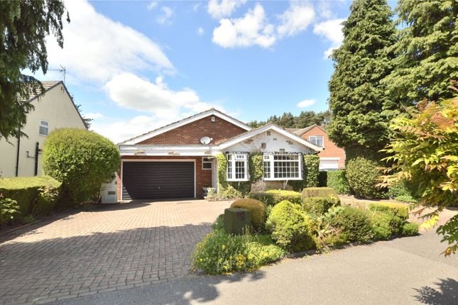 2 bed detached bungalow for sale in High Ash Drive, Alwoodley, Leeds, West Yorkshire LS17