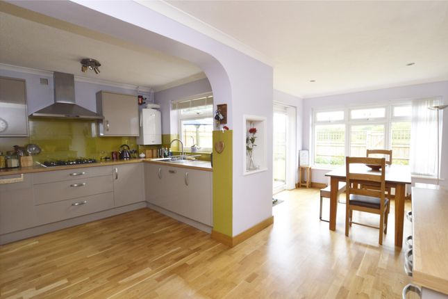 4 bed semi-detached house for sale in Orpwood Way, Abingdon, Oxfordshire