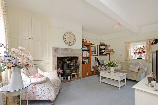 Living Room of Main Road, Ridgeway, Sheffield S12