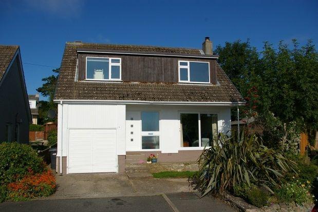 Thumbnail Property to rent in Fern Hill, Benllech, Tyn-Y-Gongl