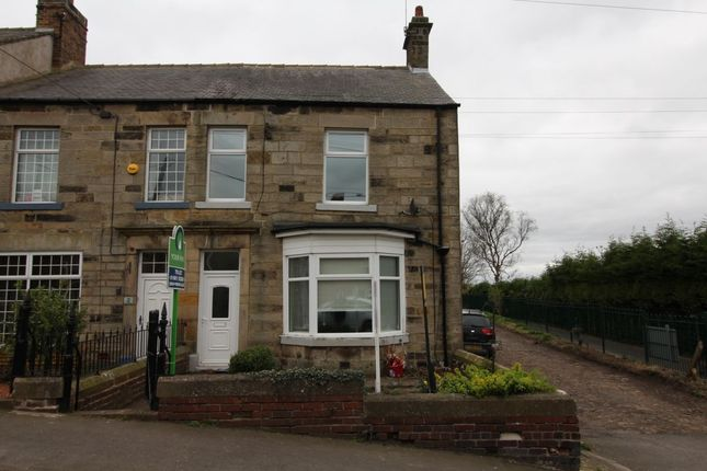 3 bed terraced house to rent in Edgewell Avenue, Prudhoe