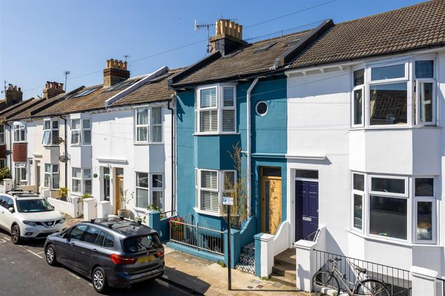 3 bed property for sale in Shirley Street, Hove BN3