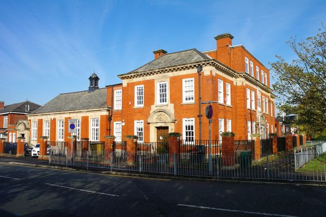 Thumbnail Office for sale in Unit 1, The Old Court House, Bury
