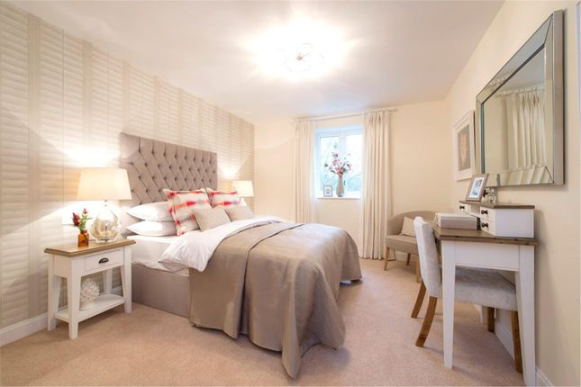 Thumbnail Flat for sale in Bed Apartment, Gloucester Road, Bath, Somerset