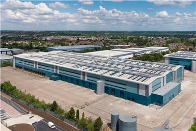 Thumbnail Light industrial for sale in Axiom, Precision Park, Leamington Spa, Warwickshire