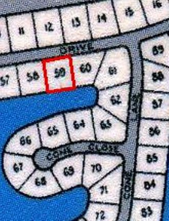 Land for sale in Pine Bay, Grand Bahama, The Bahamas