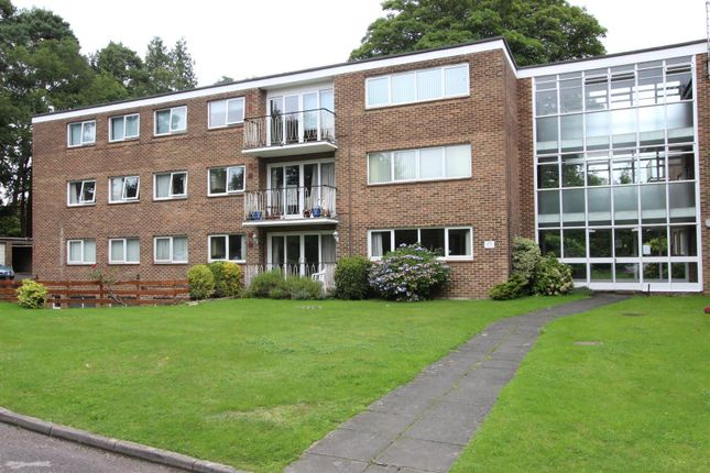 Thumbnail Flat to rent in Brownhill Road, Chandler's Ford, Eastleigh