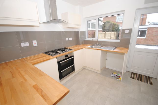 Kitchen of Beaumont Road, Barrow Upon Soar, Loughborough LE12
