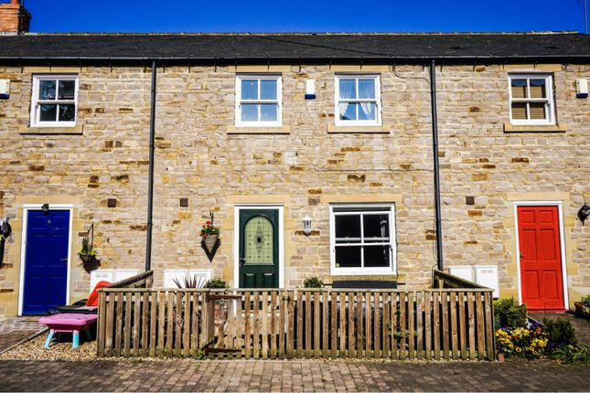 Thumbnail Mews house for sale in Mill Wynd, Darlington