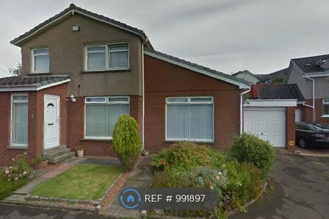 Thumbnail Detached house to rent in Gorsewood, Glasgow
