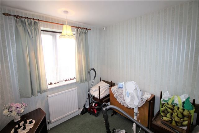 Bedroom 3 of Manvers Road, Swallownest, Sheffield, Rotherham S26