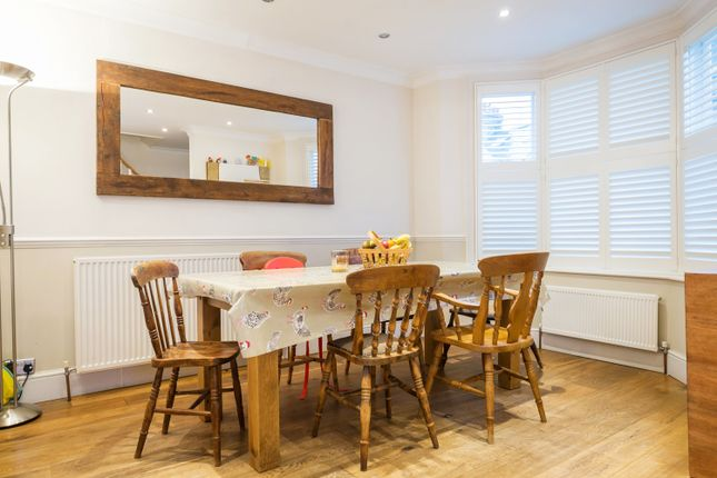 Dining Area of St. Marys Road, Reigate RH2
