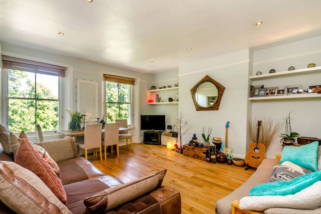 Thumbnail Flat for sale in Thicket Road, Crystal Palace