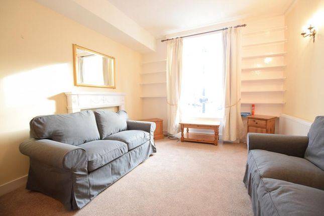Thumbnail Semi-detached house to rent in Hanover Gardens, London