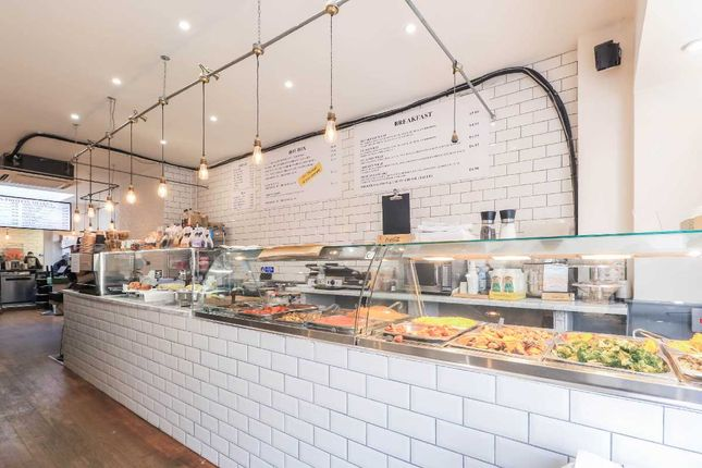 Thumbnail Retail premises to let in Berners Street, London, Fitztrovia