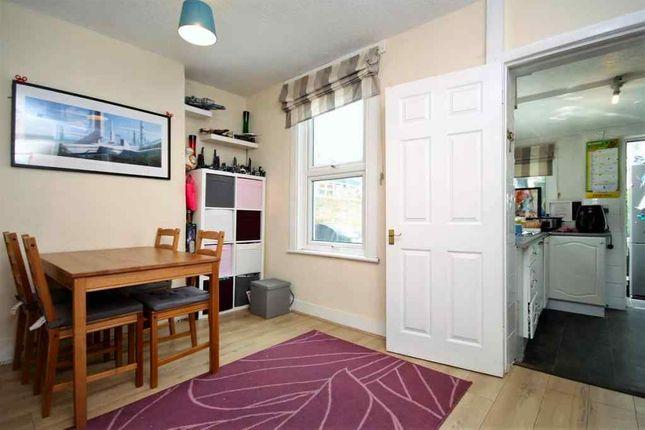Dining Room of Heatherside Road, West Ewell, Epsom KT19
