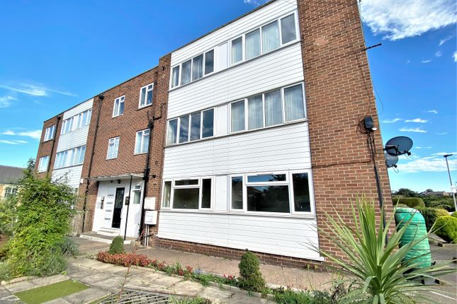 1 bed flat for sale in Fitzwilliam Court, Wath Upon Dearne, Rotherham S63