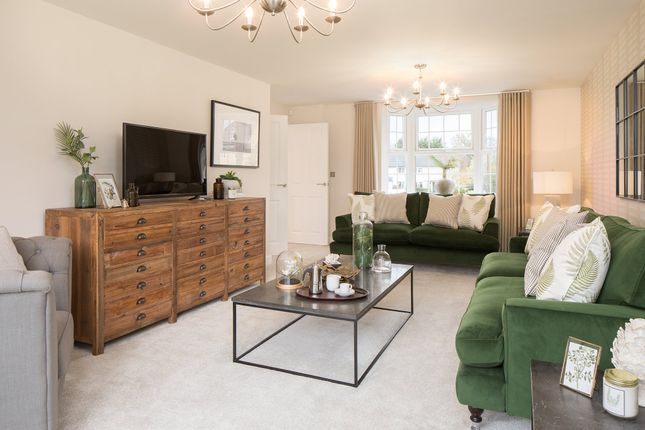 "Lounge of ""Henley"" at Brookfield, Hampsthwaite, Harrogate HG3"