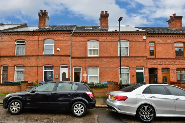 5 bed terraced house to rent in Dean Street, Stoke, Coventry CV2