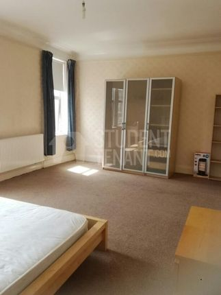 Thumbnail Shared accommodation to rent in Summerfield Crescent, Birmingham