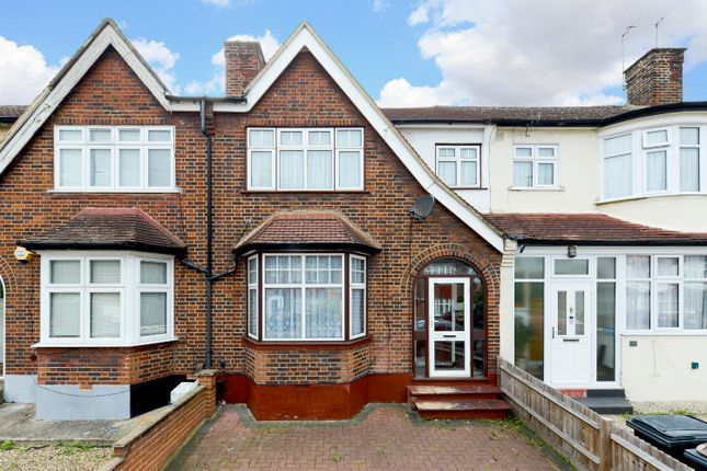 Thumbnail Property to rent in Woodend, Upper Norwood