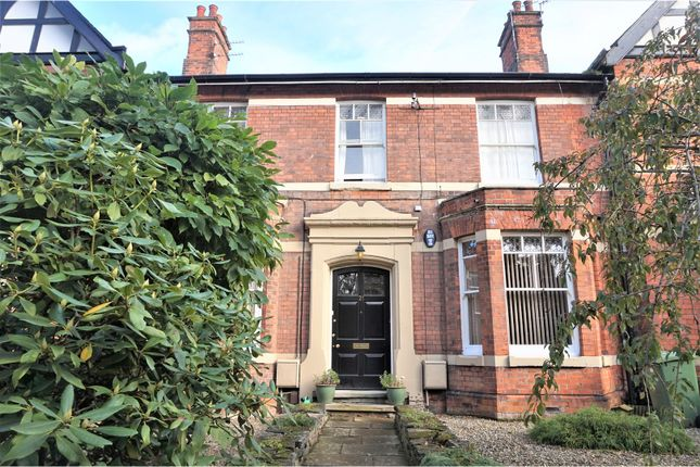 Thumbnail Flat for sale in 21 Abbey Park Road, Grimsby