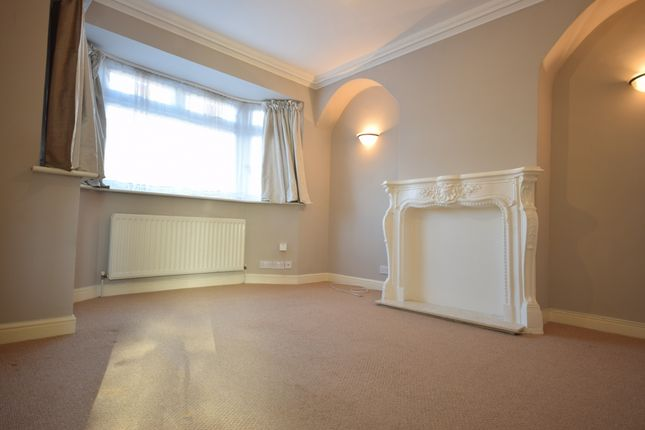 Thumbnail Terraced house to rent in Sevenoaks Road, Brockley