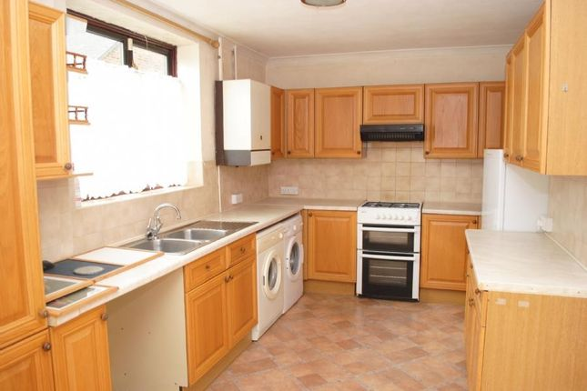 End terrace house to rent in Retford Close, Romford