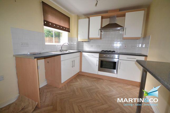 Thumbnail Flat to rent in Alton Road, Bournemouth