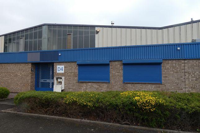 Thumbnail Industrial to let in Hortonwood 10, Telford