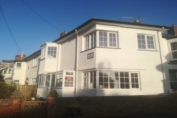 Thumbnail Cottage to rent in Fore Street, Budleigh Salterton