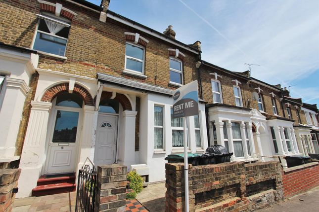Thumbnail Detached house to rent in St. Albans Cres, Wood Green