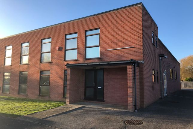 Thumbnail Light industrial to let in Stem Lane Industrial Estate, New Milton