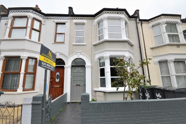Thumbnail Terraced house for sale in Kitchener Road, London