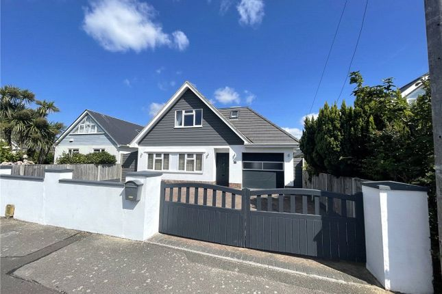 4 bed detached bungalow to rent in Raven Way, Christchurch BH23