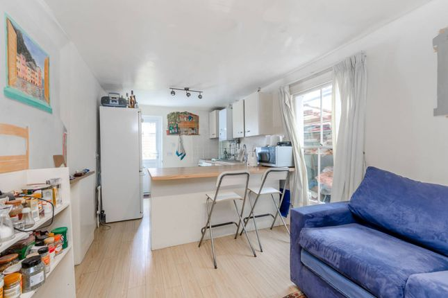Thumbnail Terraced house to rent in Camborne Road, Southfields