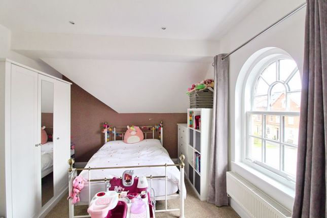 Bedroom of Abbeycroft Close, Astley, Manchester M29