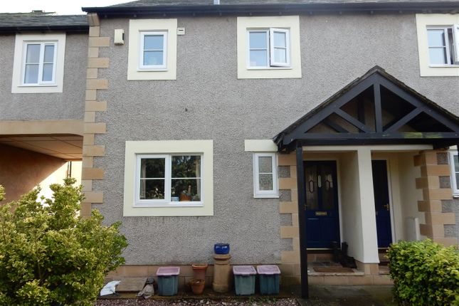 Thumbnail Terraced house to rent in Swaledale, Galgate, Lancaster