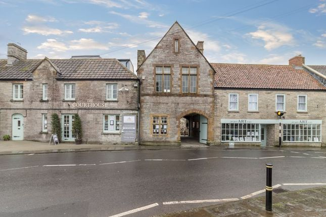 Thumbnail Flat for sale in Court House Close, Somerton