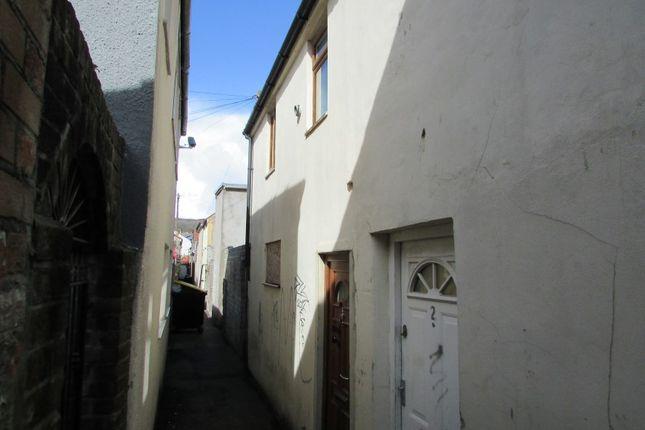 3 North Lane, Weston-Super-Mare, North Somerset BS23