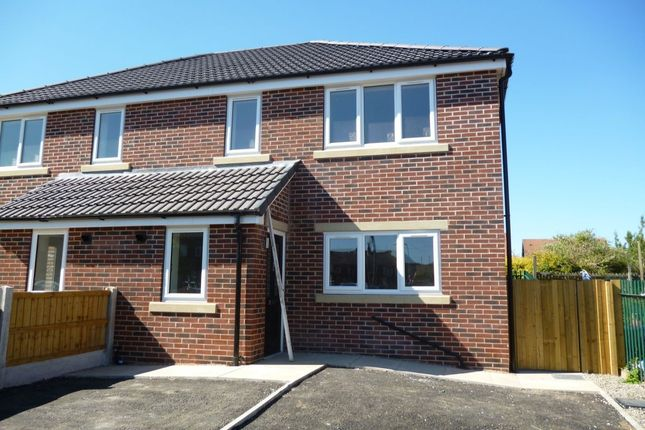 Thumbnail Semi-detached house to rent in Moorland Crescent, Gildersome, Morley, Leeds